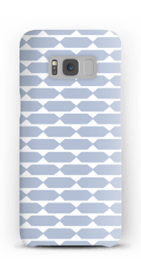 Tyggegummi cover Galaxy S8