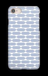 Chewing gum  case IPhone 8