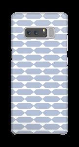 Kaugummi Handyhülle Galaxy Note8