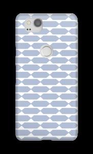 Purukumi kuoret Pixel 2