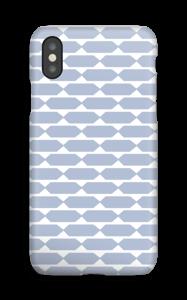 Chewing gum  case IPhone XS
