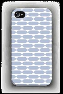 Purukumi kuoret IPhone 4/4s