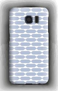 Chewing gum  case Galaxy S6