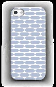 Kauwgom hoesje IPhone SE