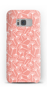 Korall Handyhülle Galaxy S8