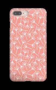 Coral  case IPhone 8 Plus
