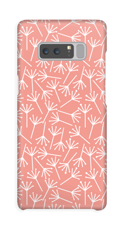 Korall cover Galaxy Note8