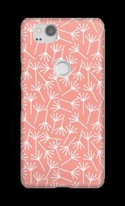 Koralli kuoret Pixel 2