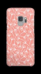 Coral case Galaxy S9
