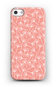 Korall cover IPhone SE