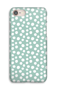 Dot case IPhone 8