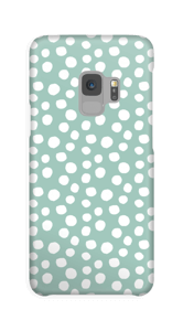 Dot case Galaxy S9