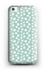 Dot case IPhone 5c