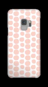 Fläcken II Handyhülle Galaxy S9
