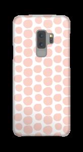 Galets Coque  Galaxy S9 Plus