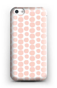 Galets Coque  IPhone 5c