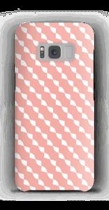 Tivoli kuoret Galaxy S8