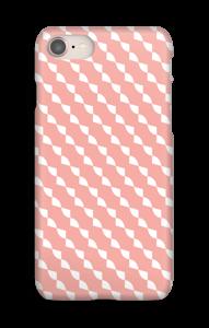 Tivoli kuoret IPhone 8