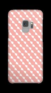 Tivoli Handyhülle Galaxy S9