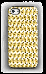 Feuillage jaune Coque  IPhone 5/5s tough