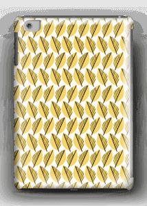 Yellow Foliage case IPad mini 2