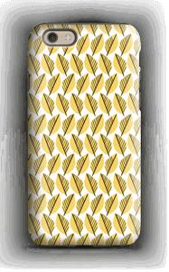 Feuillage jaune Coque  IPhone 6 tough