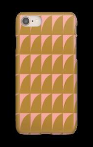 Retro Coque  IPhone 8