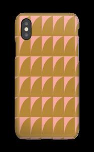 Retro Coque  IPhone XS