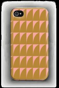 Retro Coque  IPhone 4/4s