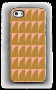 Retro Coque  IPhone 5/5s tough