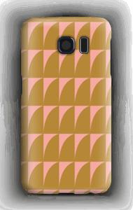 Retro Coque  Galaxy S6
