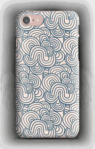 Squiggles  case IPhone 7