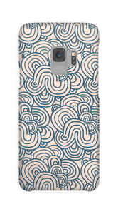 Squiggles case Galaxy S9
