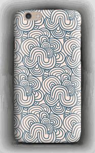 Squiggles  case IPhone 6