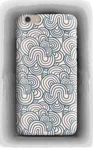 Squiggles  case IPhone 6 Plus