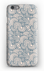 Squiggles  case IPhone 6s