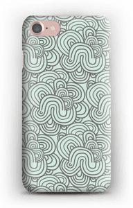 Squiggle  case IPhone 7
