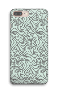 Squiggle  case IPhone 8 Plus