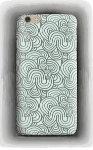 Squiggle  case IPhone 6 Plus