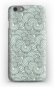 Squiggle  case IPhone 6s