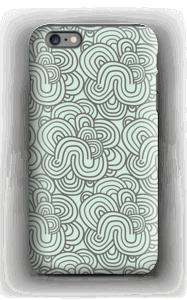 Squiggle  case IPhone 6s Plus tough