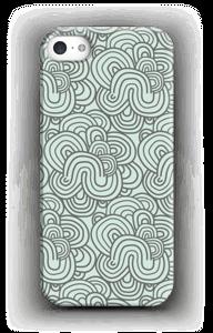 Squiggle  case IPhone SE
