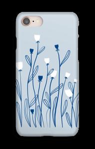 Fragile  case IPhone 8