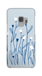 Tallos funda Galaxy S9