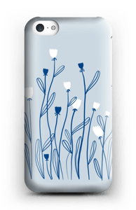 Fragile case IPhone 5c