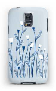 Fragile case Galaxy S5