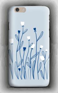 Plantenrijk hoesje IPhone 6