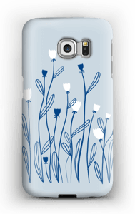 Spire cover Galaxy S6 Edge