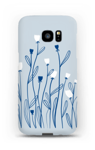 Fragile case Galaxy S7 Edge