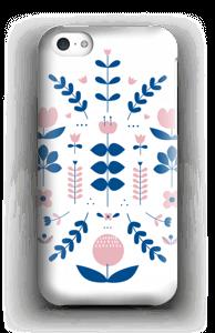 Swedish Kurbits case IPhone 5c